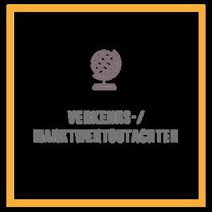 Verkehrs-/Marktwertgutachten